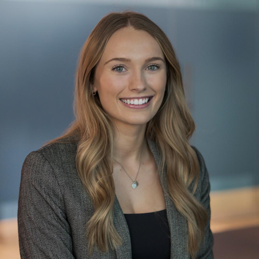 Maddie Jorgensen headshot