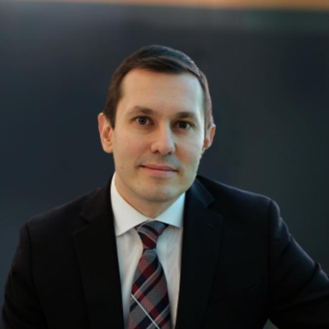 Sergey Solovyev headshot
