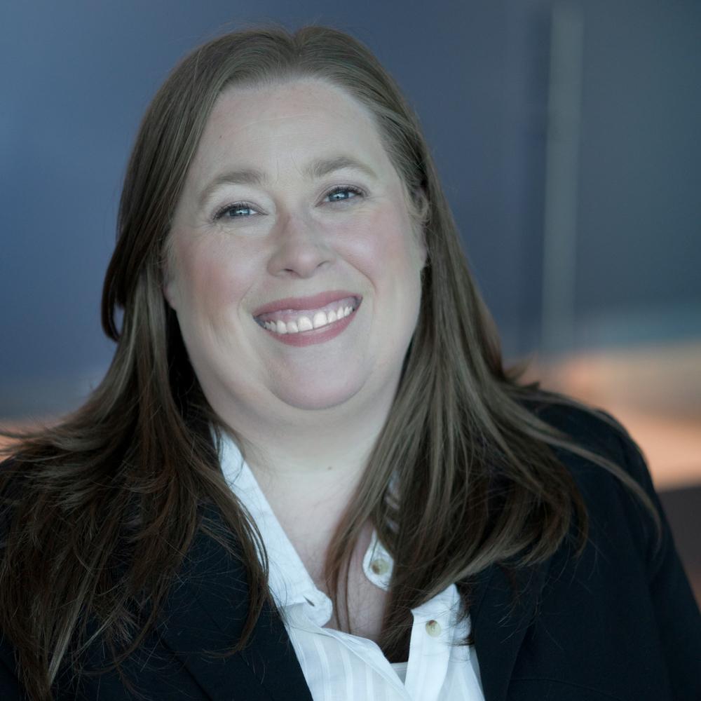 Heather Gunneman headshot