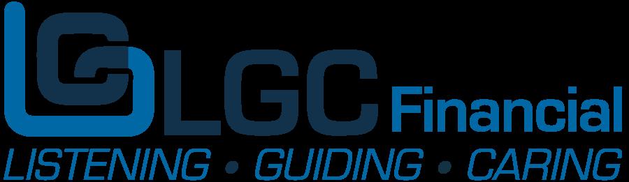 Logo for San Diego, CA | Comprehensive Retirement Planning - LGC Financial