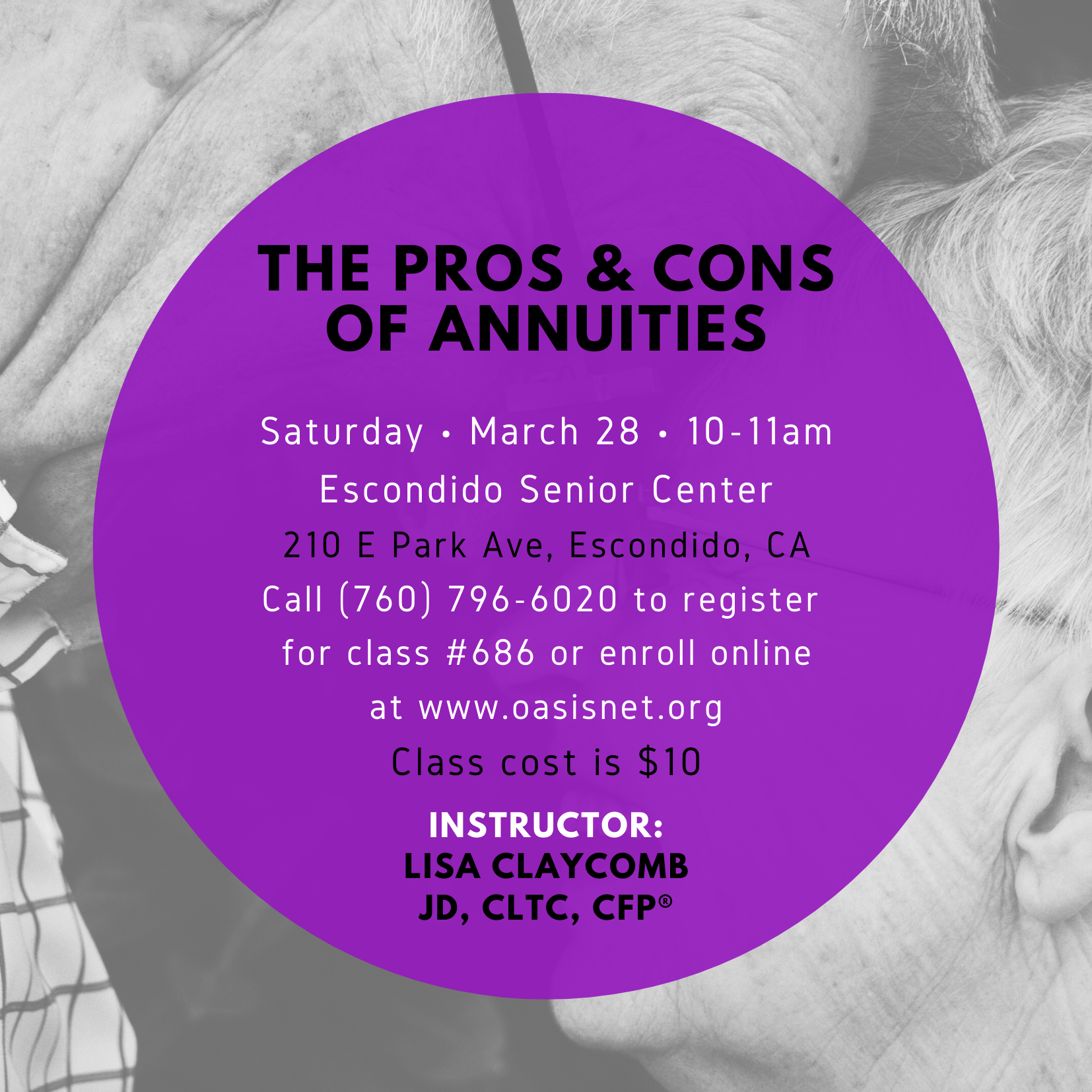 The Pros & Cons of Annuities Thumbnail