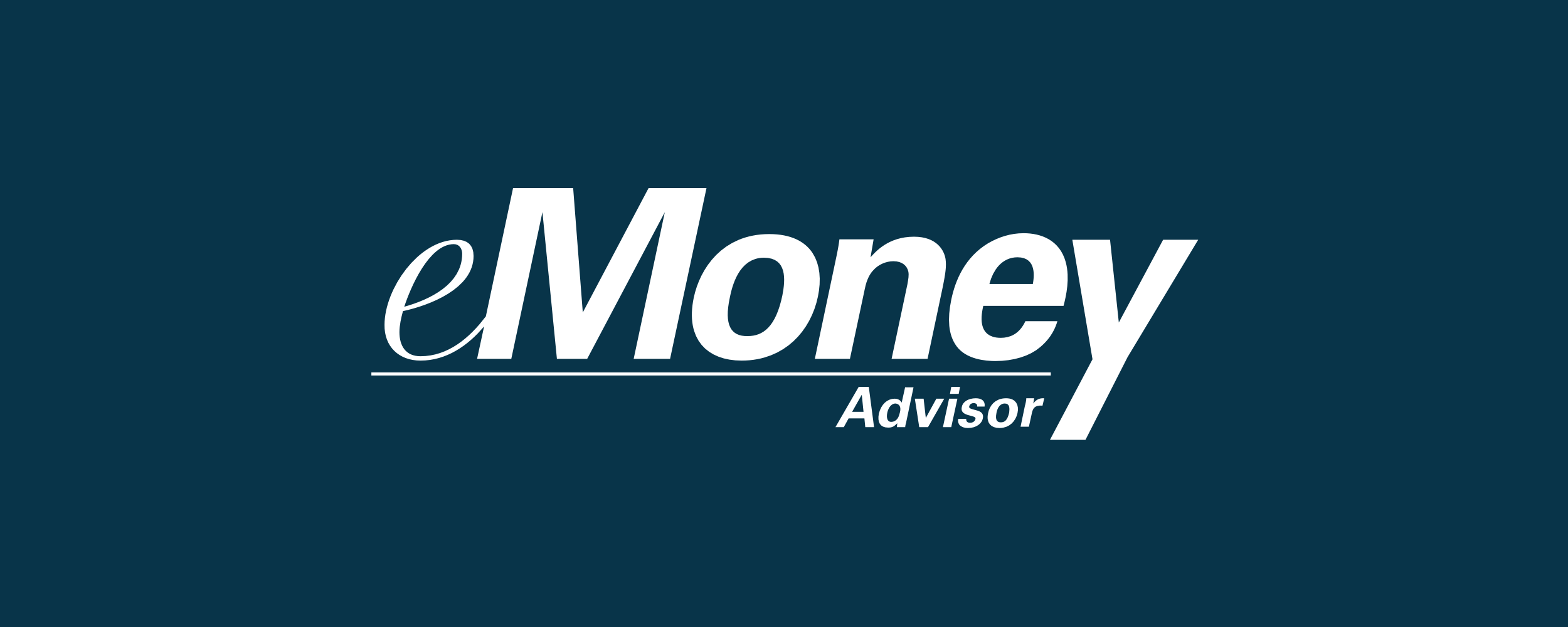 EMoney Advisor logo Pikesville, MD Snyder Asset Management