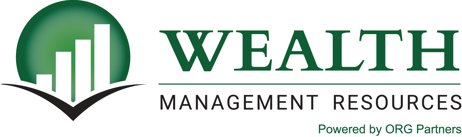 Logo for Wealth Management Resources