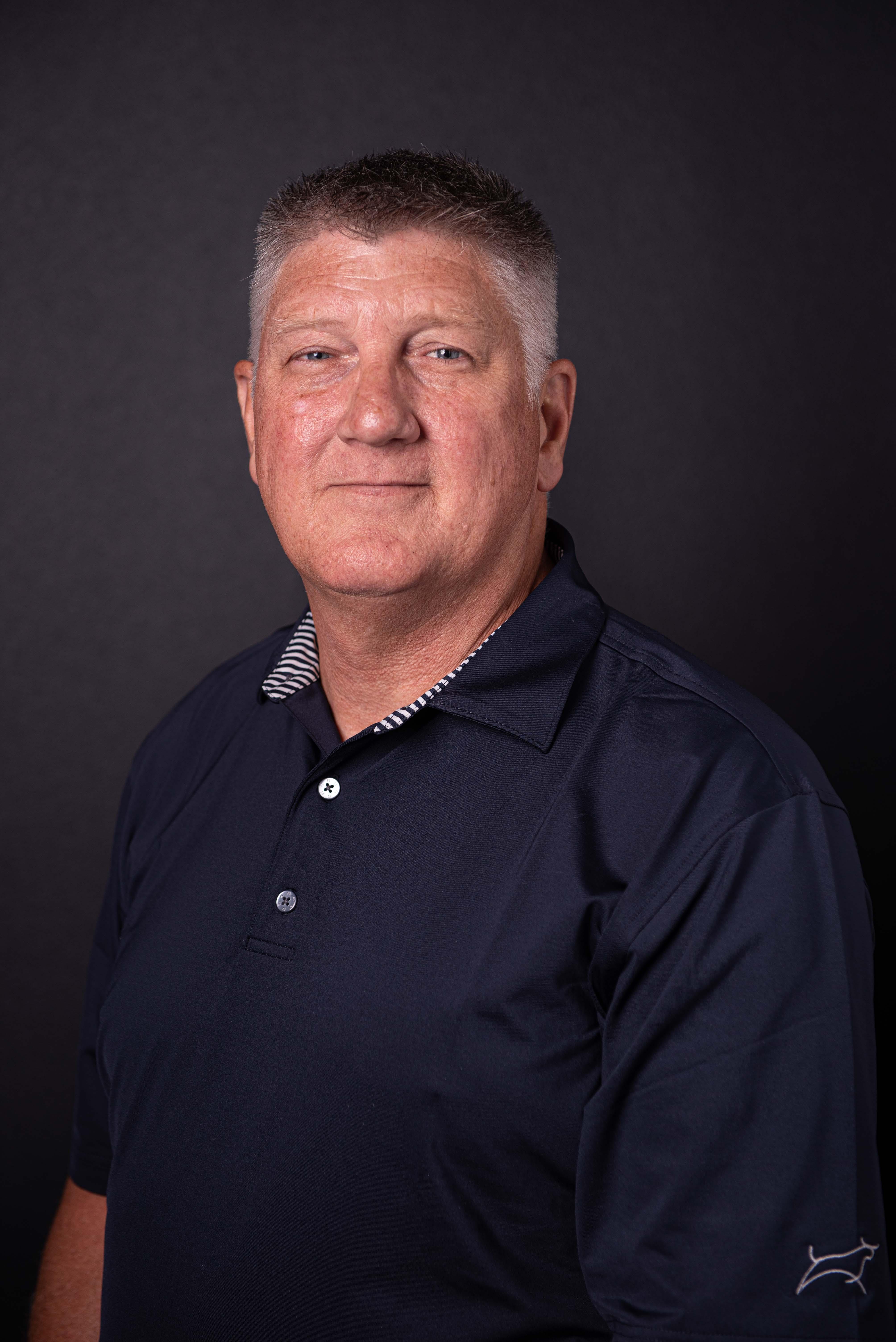 Ned Wyse headshot