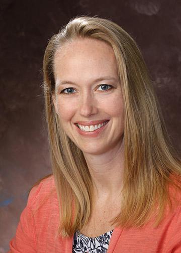 Kristine White, CFP Photo