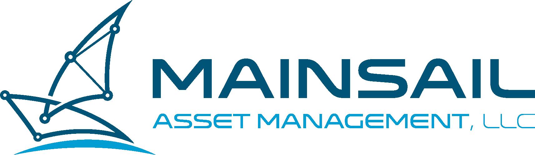 Logo for Mainsail Asset Management