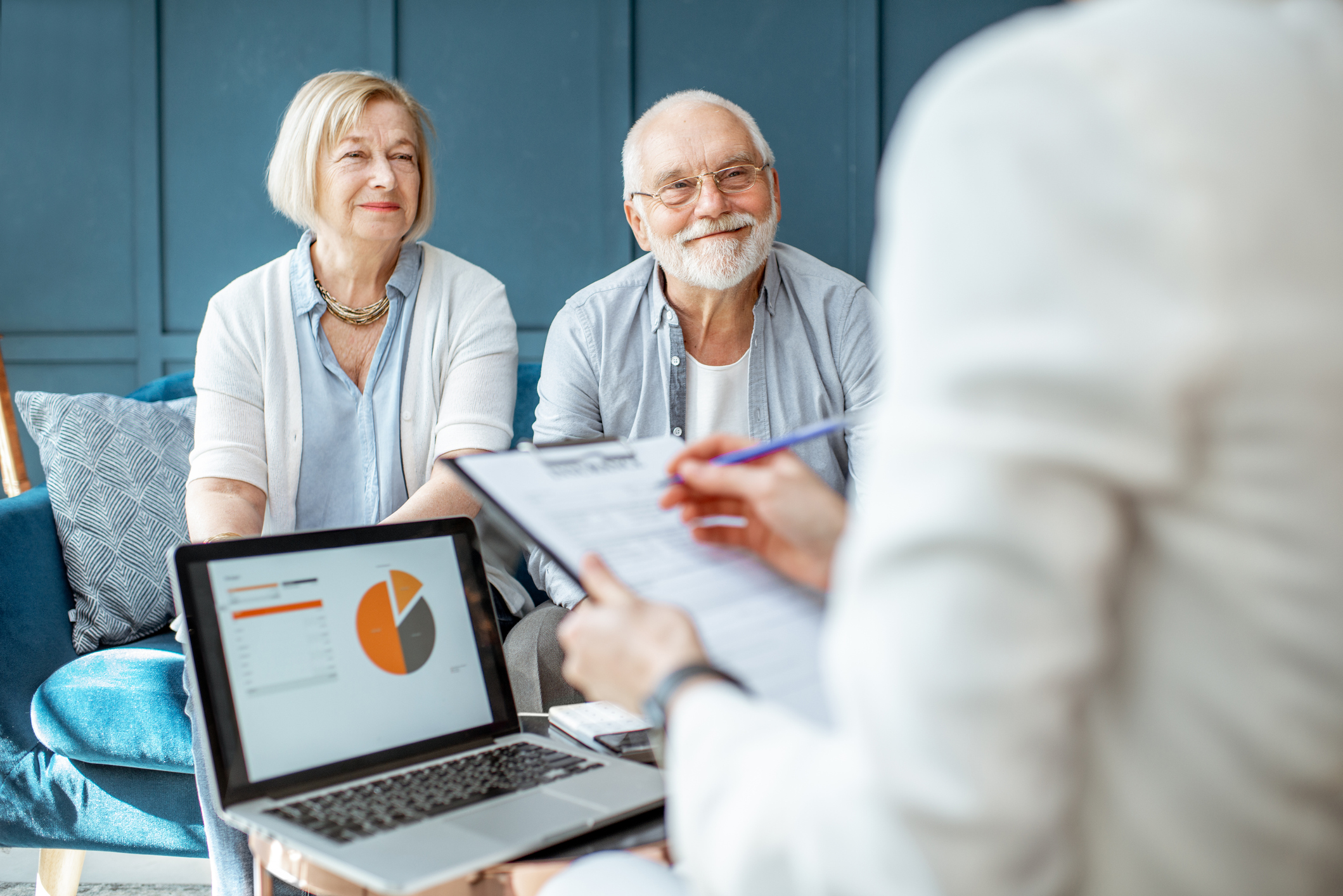 What do you want from an advisor? El Segundo, CA California Retirement Advisors