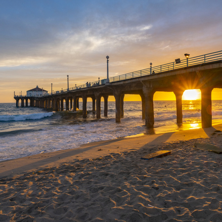 South Bay/Beach Cities El Segundo, CA California Retirement Advisors