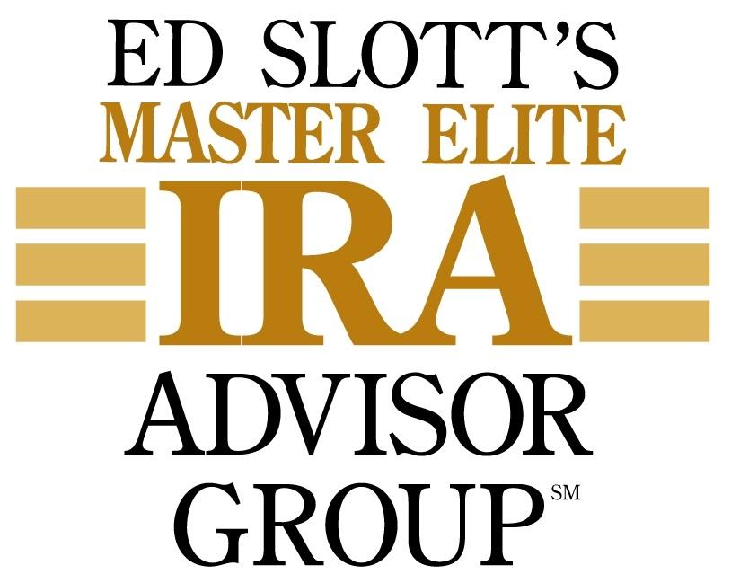 Ed Slotts Master Elite IRA Advisor Group El Segundo, CA California Retirement Advisors