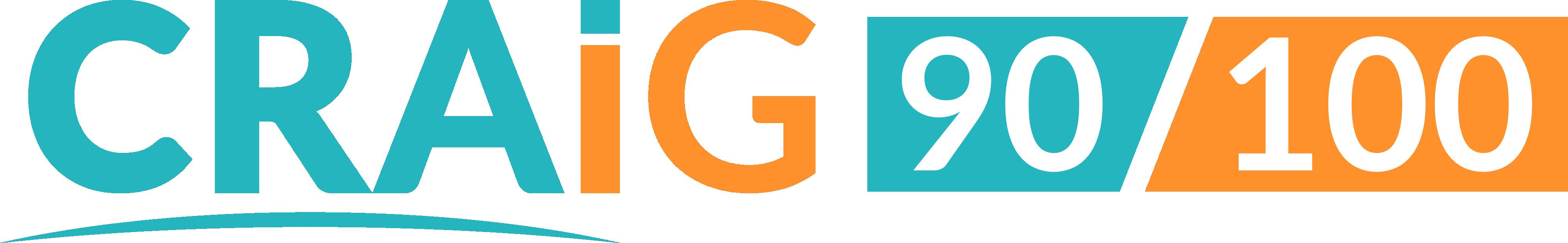 craig 90/1000 logo