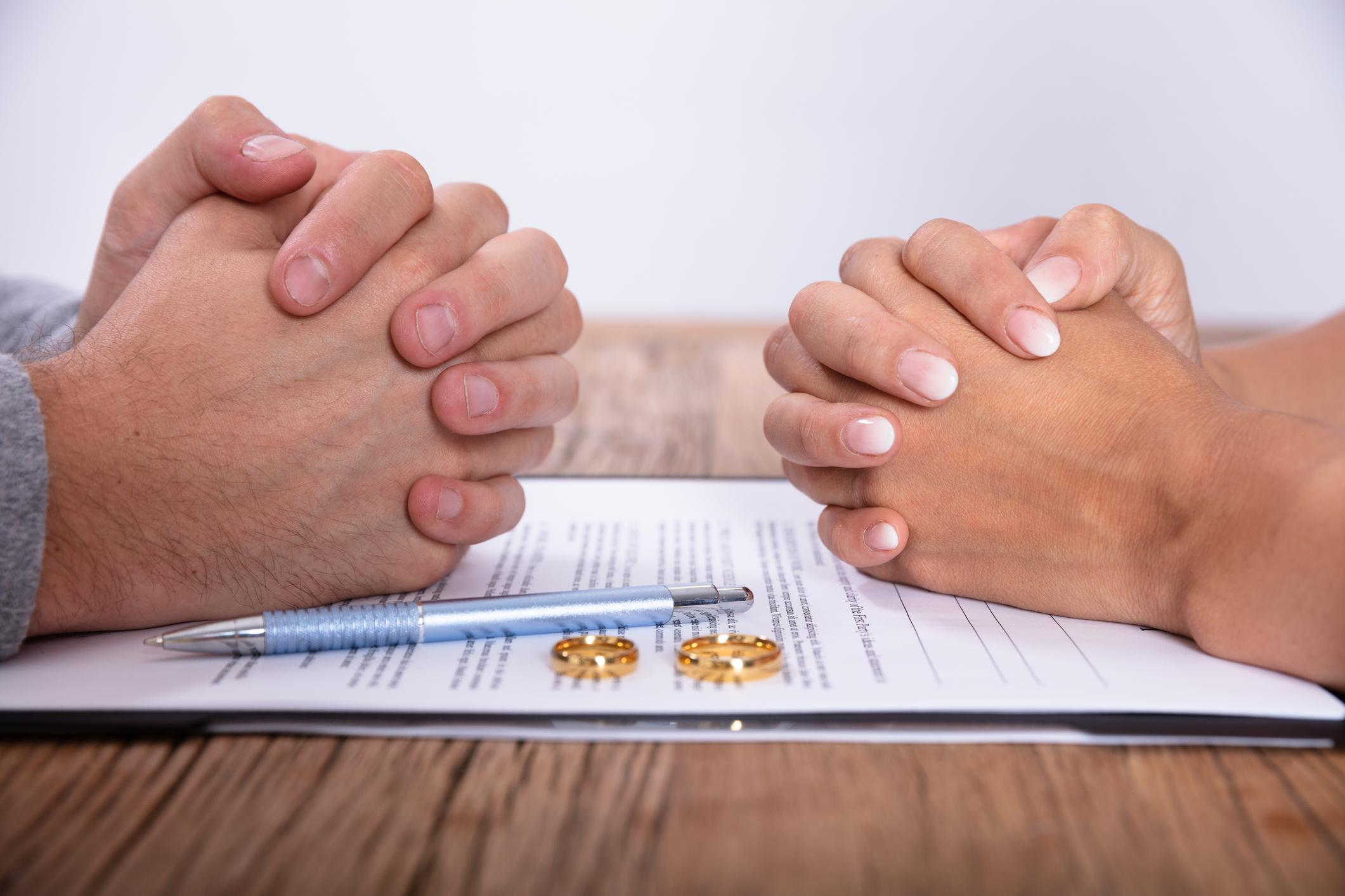 Singlehood-widowed or divorced El Segundo, CA California Retirement Advisors