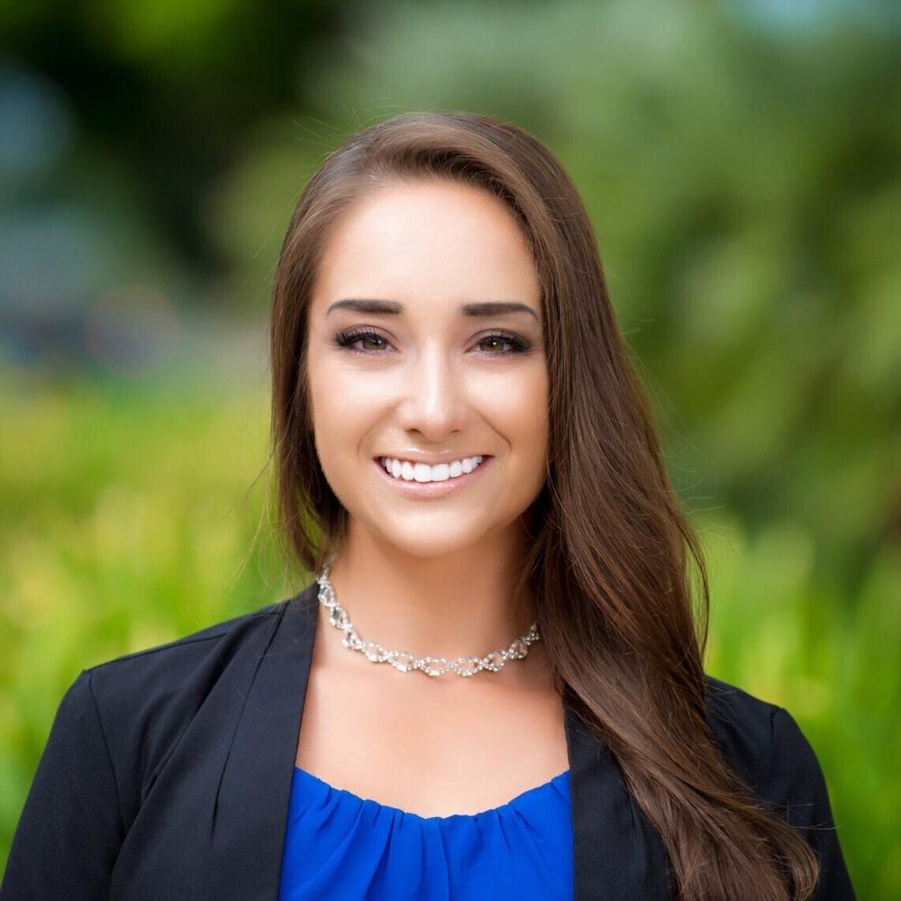 Stephanie Hammell, MBA, CFP® Photo