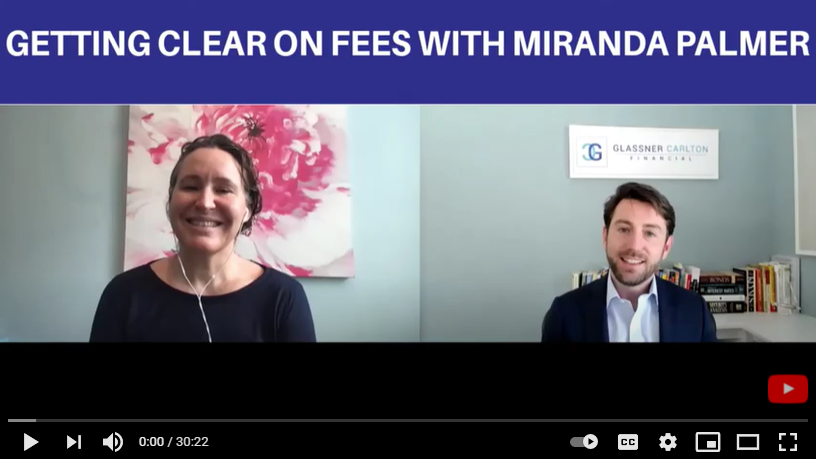 How does a therapist decide on a fee structure? Interview with Miranda Palmer Thumbnail