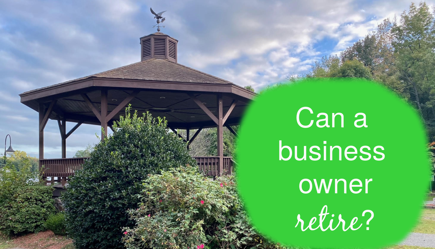 What Does A Business Owner Live off of During Retirement? Thumbnail