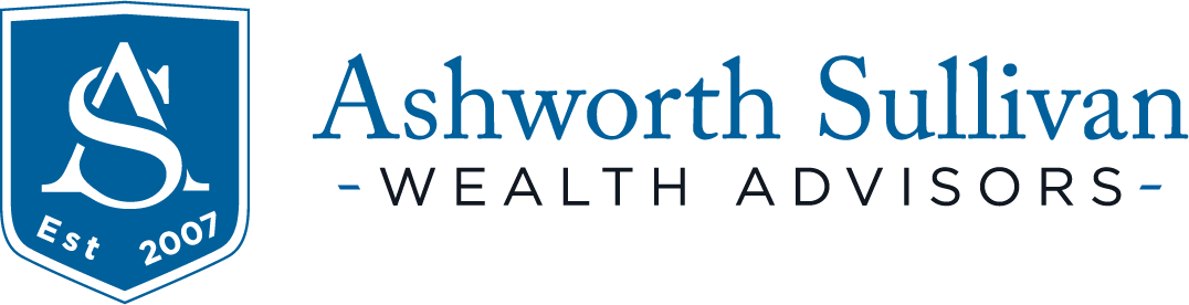 Logo for Alpharetta, GA | Investment Management - Ashworth Sullivan Wealth Advisors