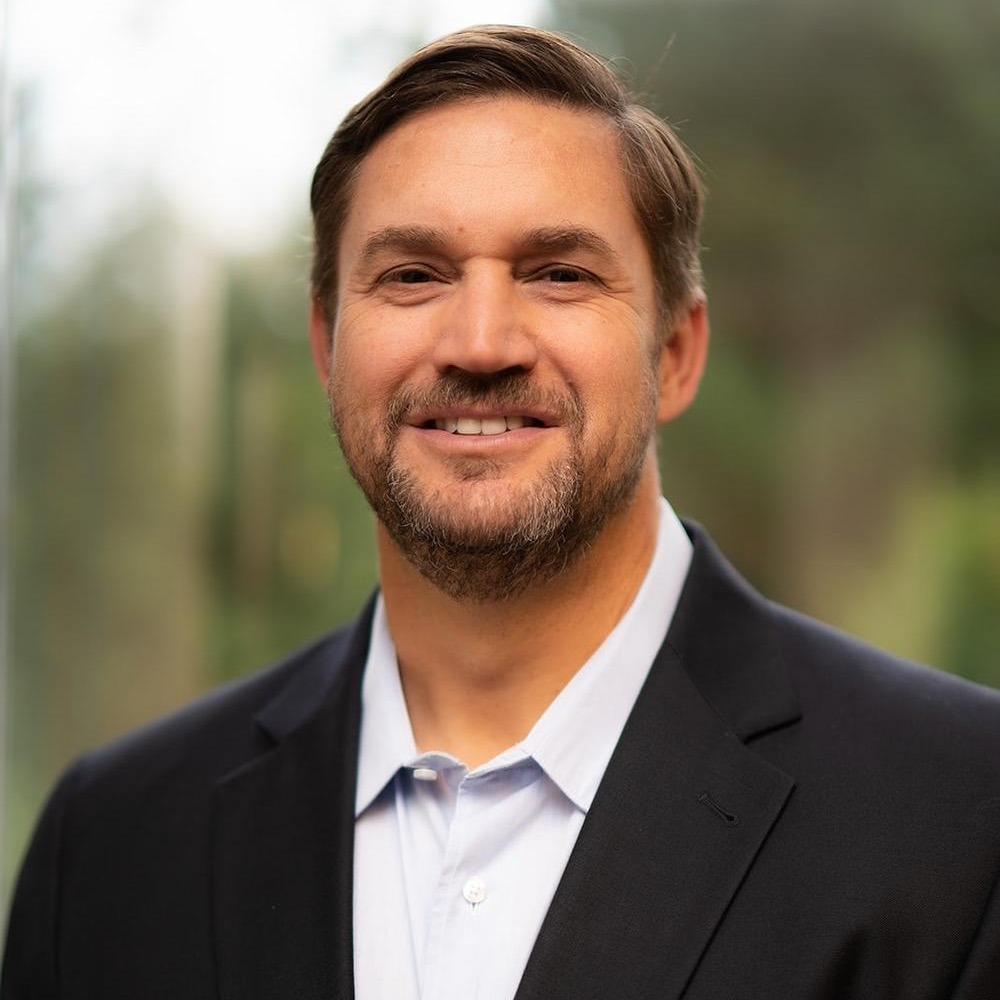 Marcus Ashworth, CFP®, MBA Photo