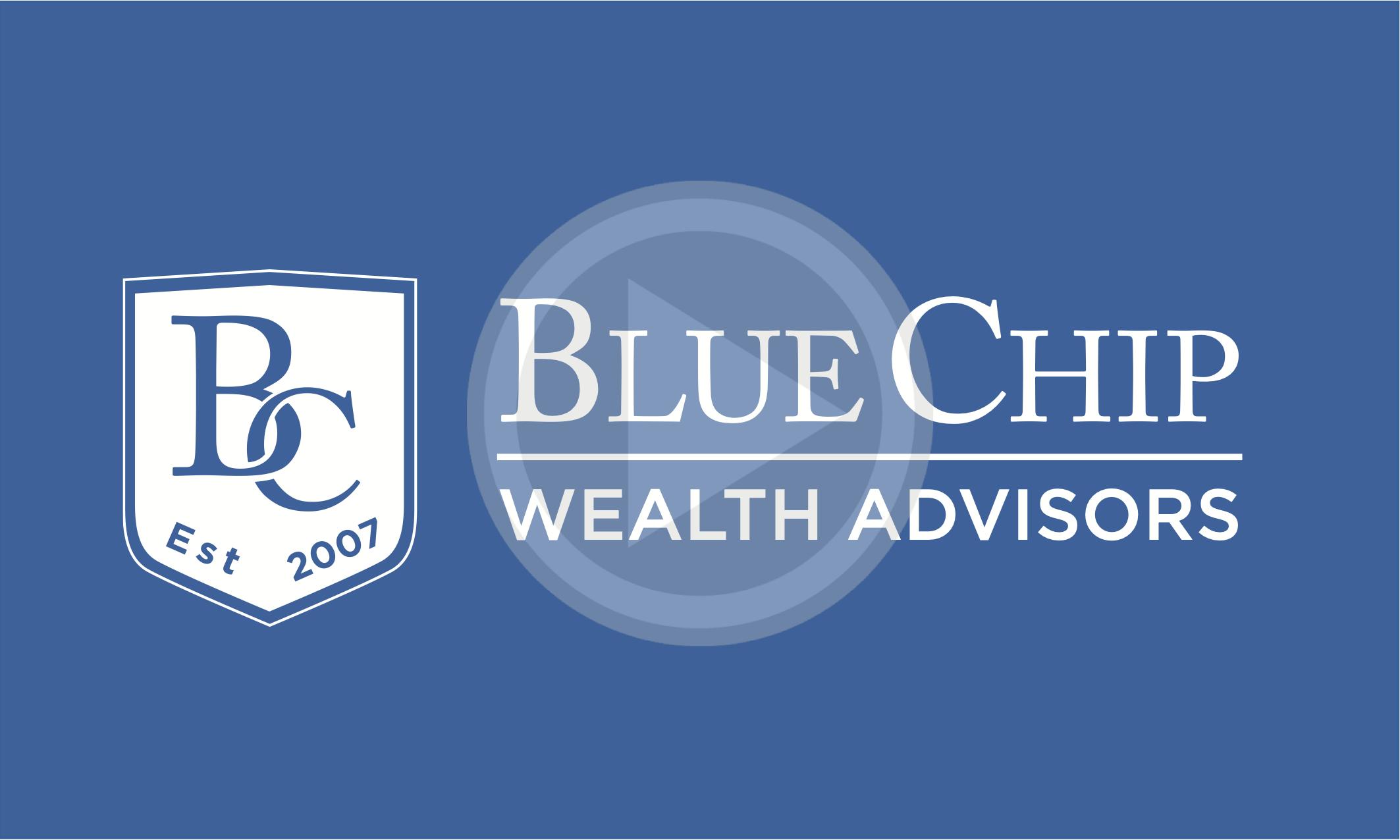 Blue Chip Wealth Management Logo Alpharetta, GA Blue Chip Wealth Advisors