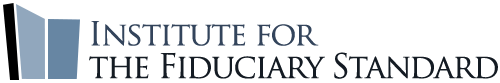 icon institute for the fiduciary standard