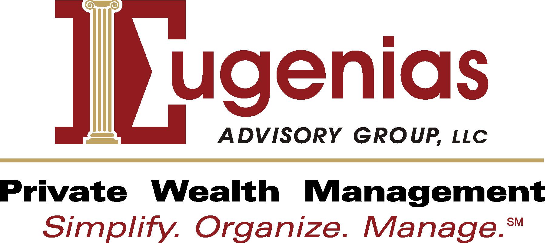 Logo for Eugenias Advisory Group, LLC