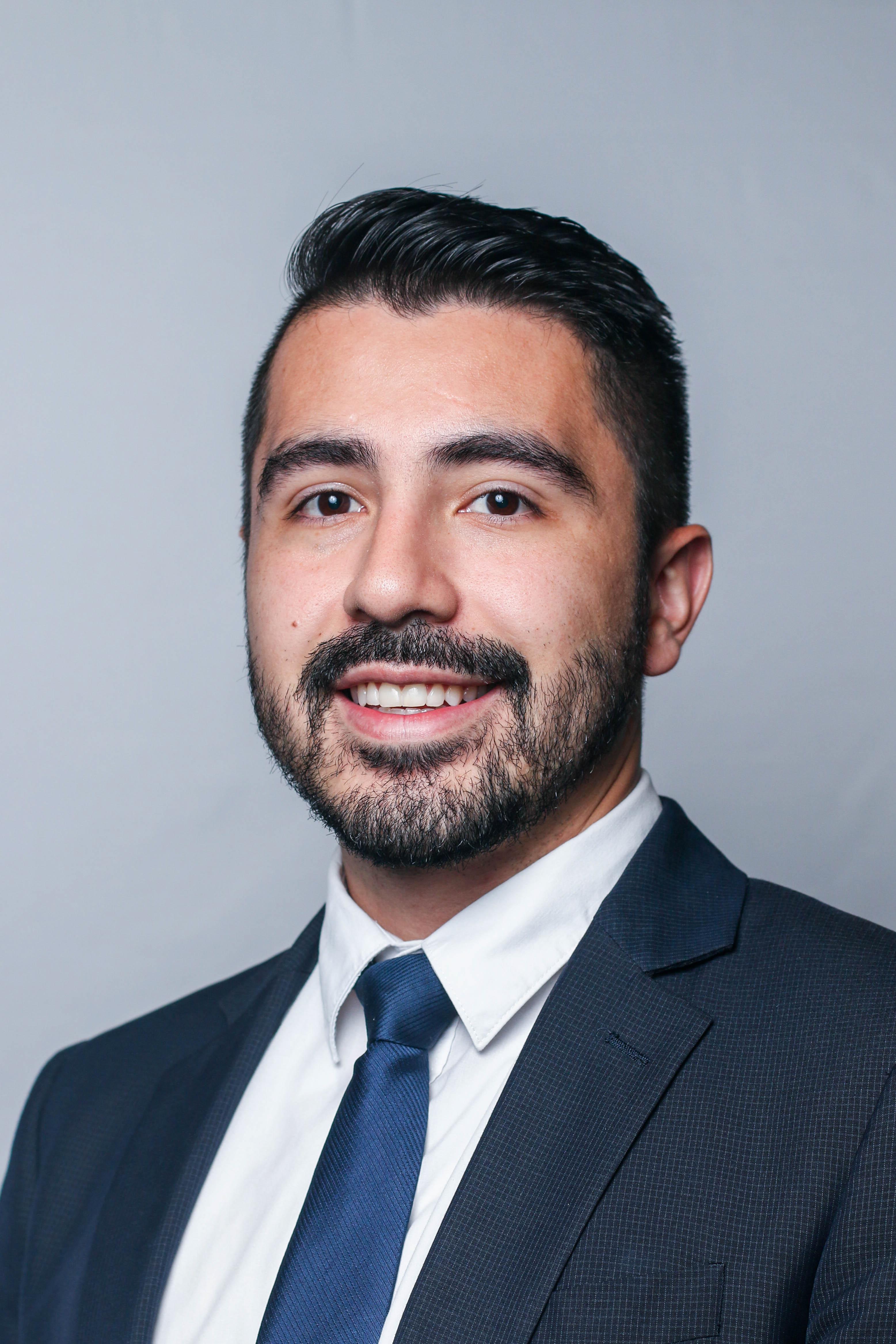 Mauricio Cortes Resendiz