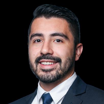 Mauricio Cortes Resendiz, CFP®, MBA Photo