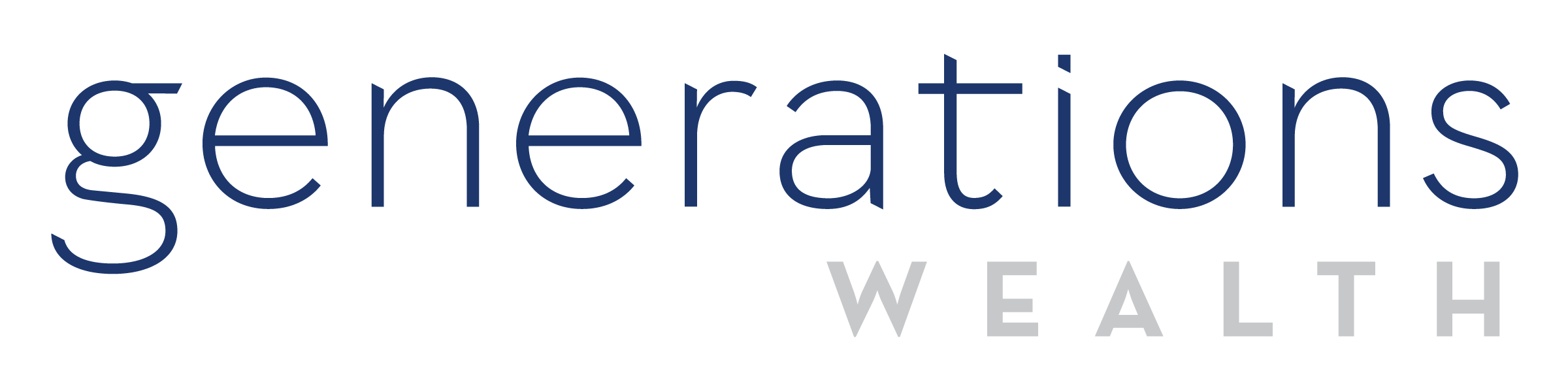 Logo for Generations Wealth