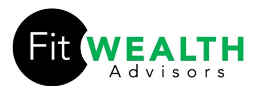 Logo for Fit Wealth Advisors