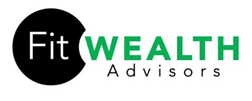 Logo for Fit Wealth Advisors