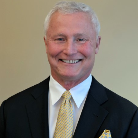 J. Michael Scarborough Founder and CEO Oak Wealth Partners
