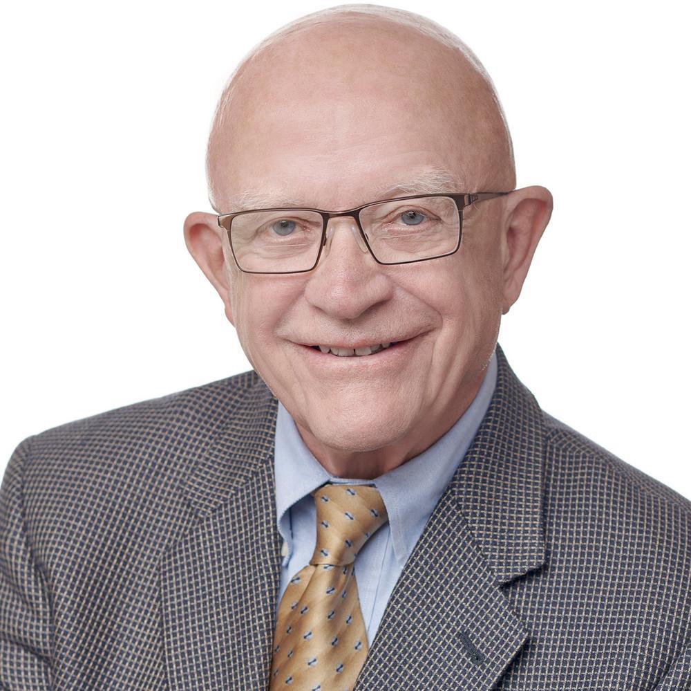 Dean Kortge, PhD, CLU, RHU Hover Photo