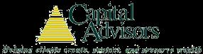 Logo for Capital Advisors