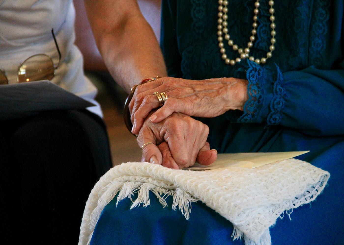 Show Your Family Love. Prevent Financial Elder Abuse. Thumbnail