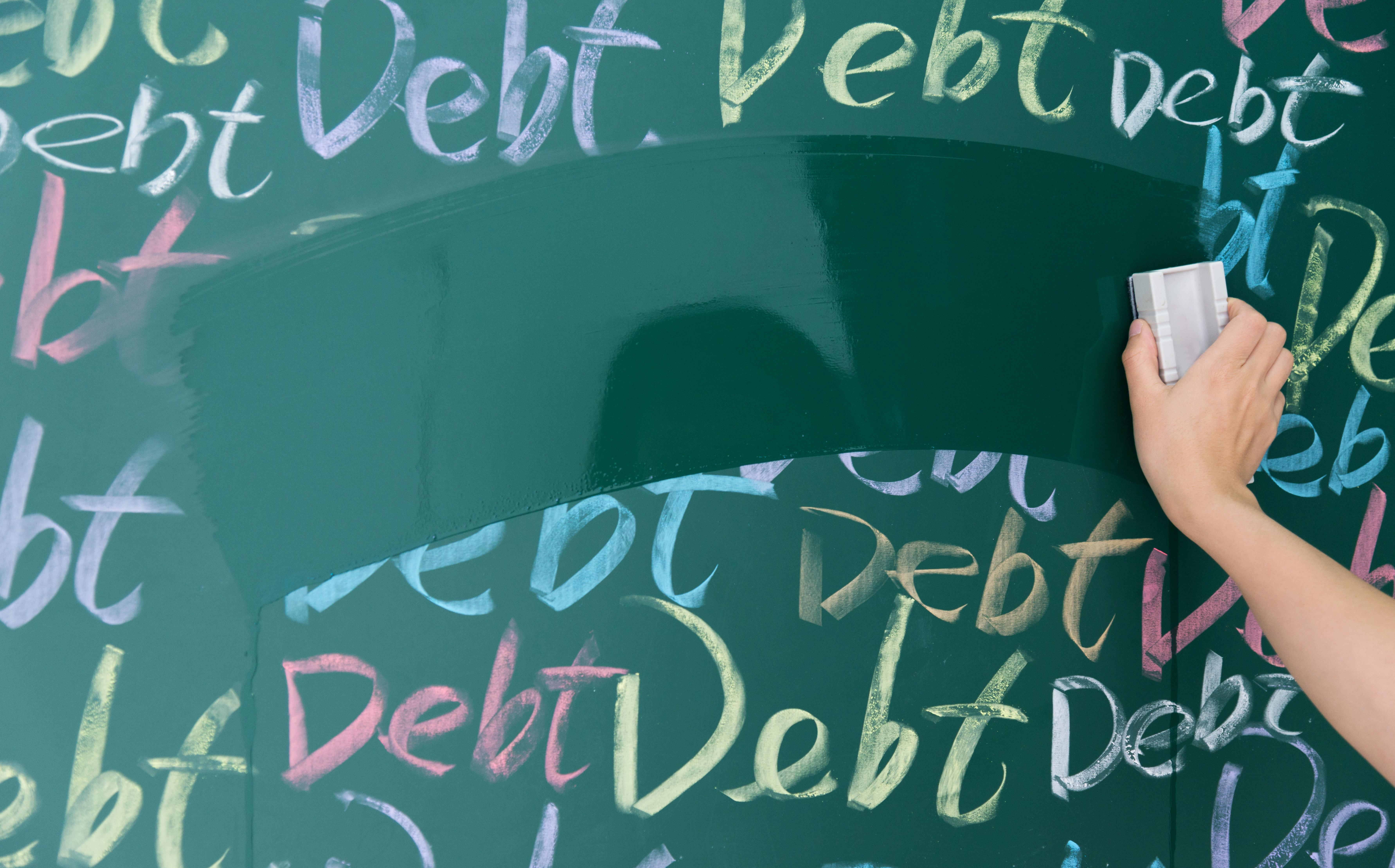 Is Your Debt Unhappy? Thumbnail
