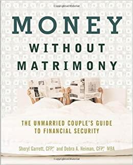 Money Without Matrimony