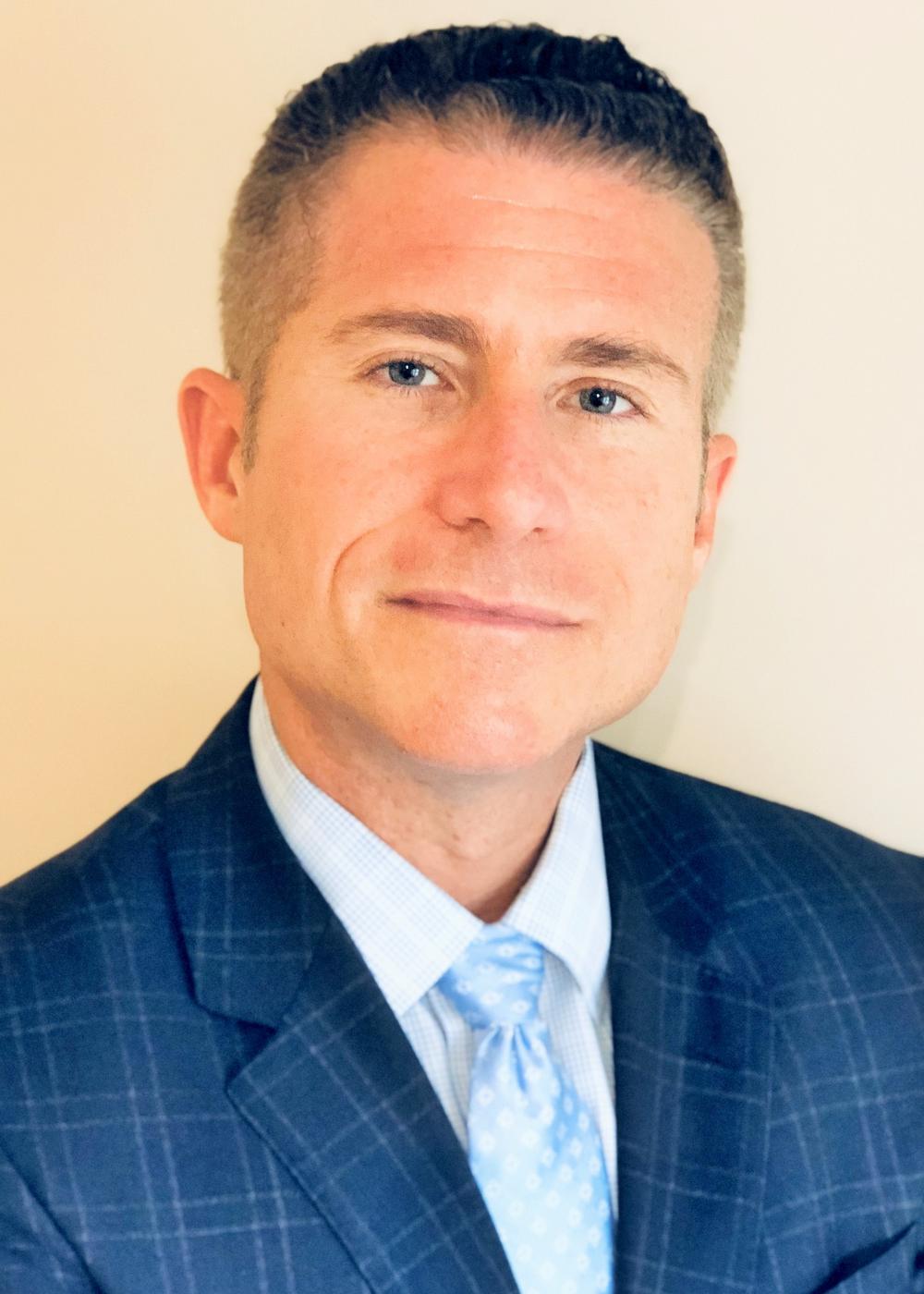 Patrick B. Healey, MBA, CFP® Hover Photo