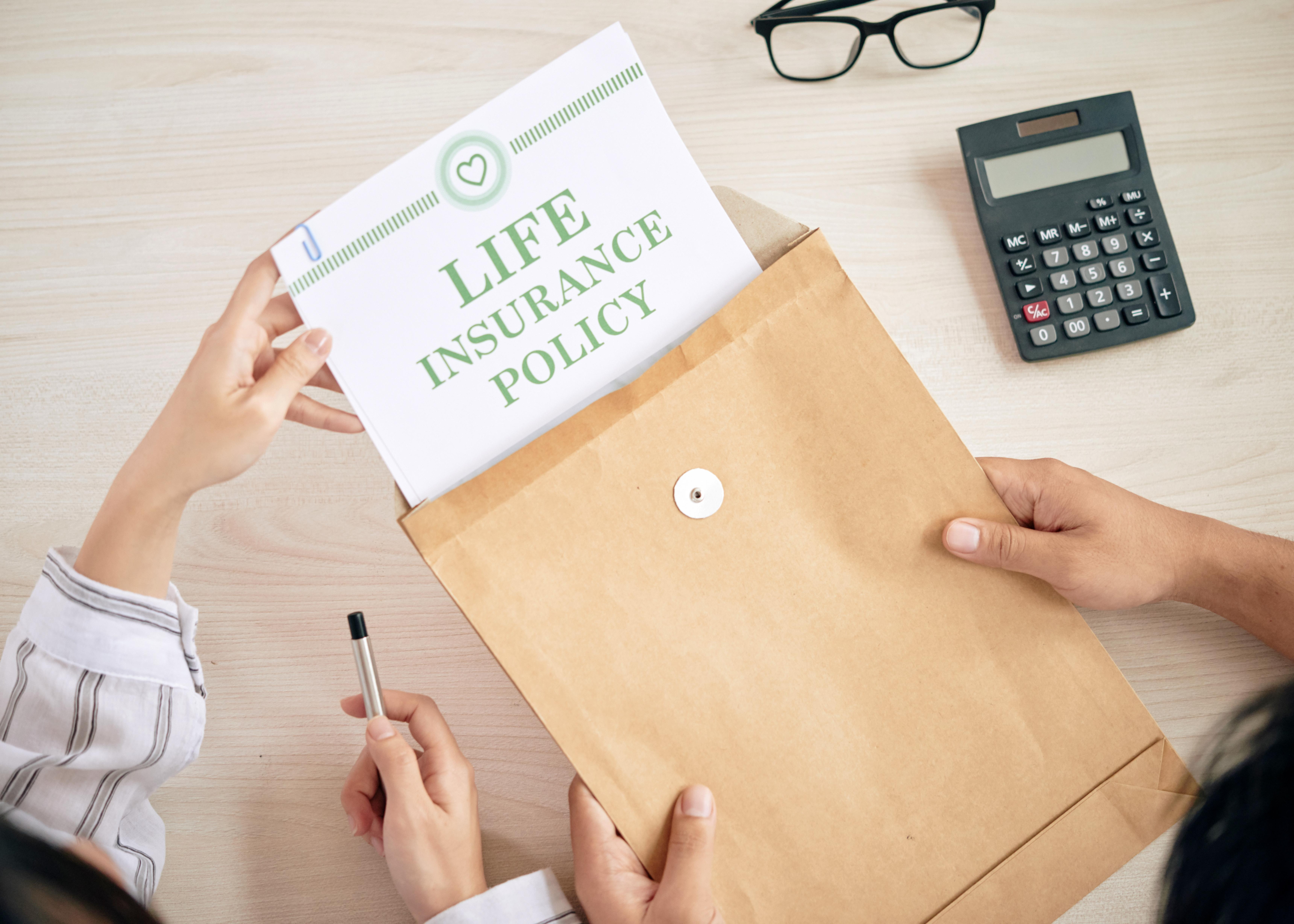 A FEE-ONLY FINANCIAL PLANNER'S VIEW OF LIFE INSURANCE Thumbnail