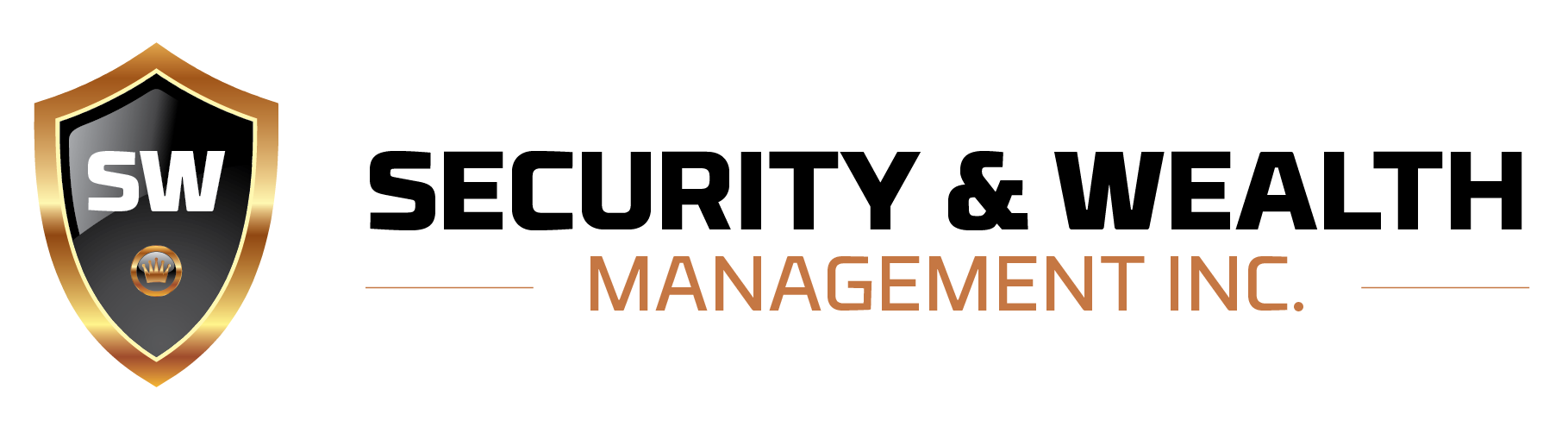 Logo for Security & Wealth Management Inc. | Frederick Smids