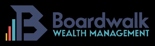 Logo for Boardwalk Wealth Management