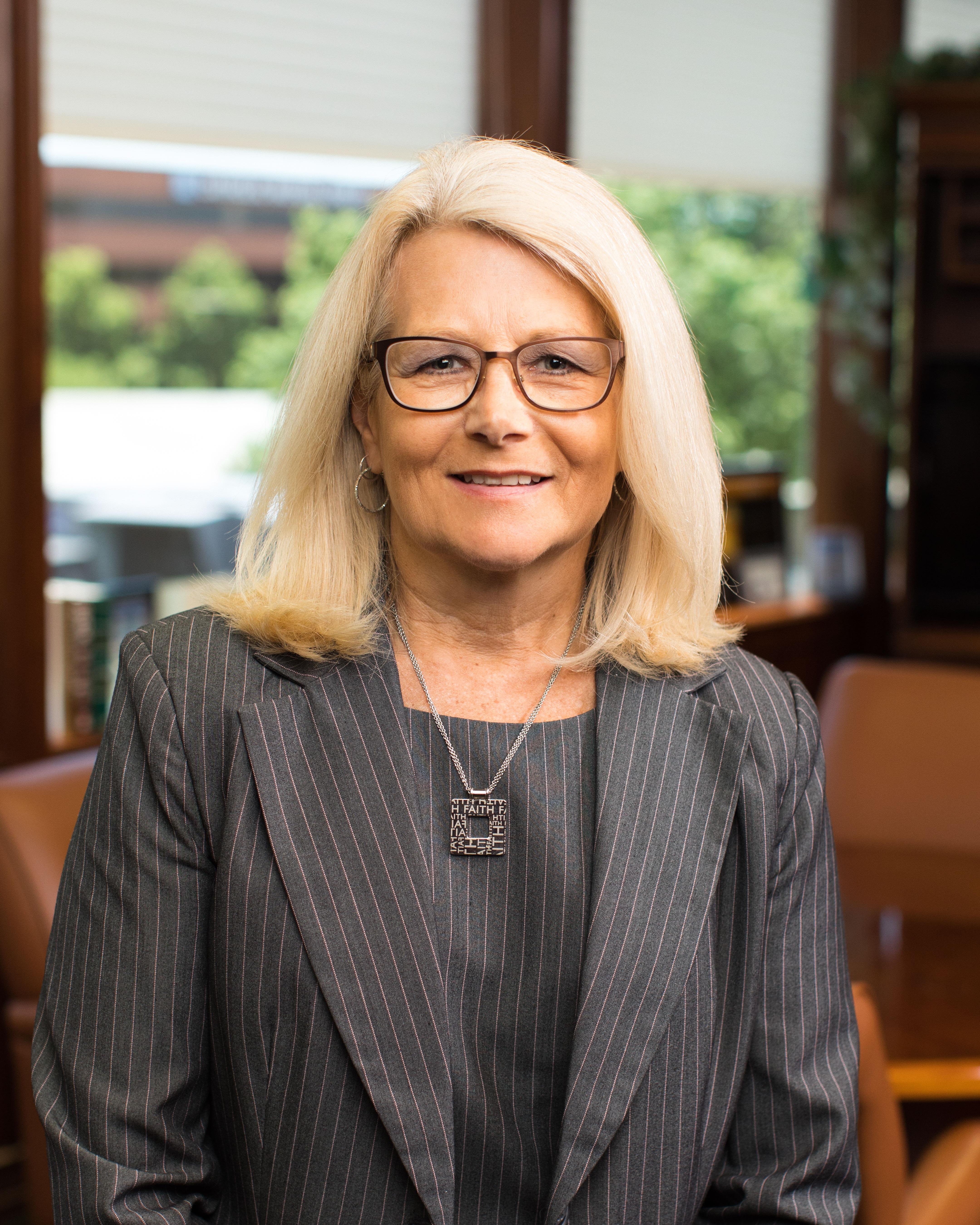 Janice Bjornstad's headshot