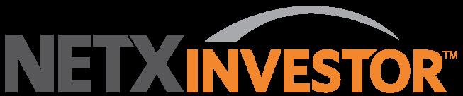 NETXinvestor logo
