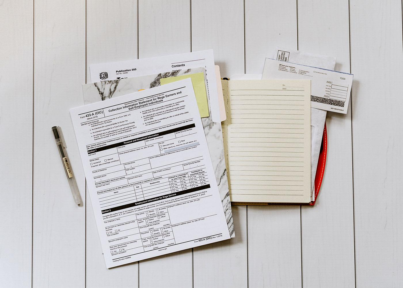 Tax Day 2020: 5 Important Things to Know Thumbnail