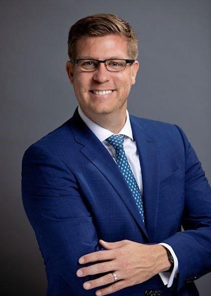 David DeMore, CFP®, MSFS, EA Photo