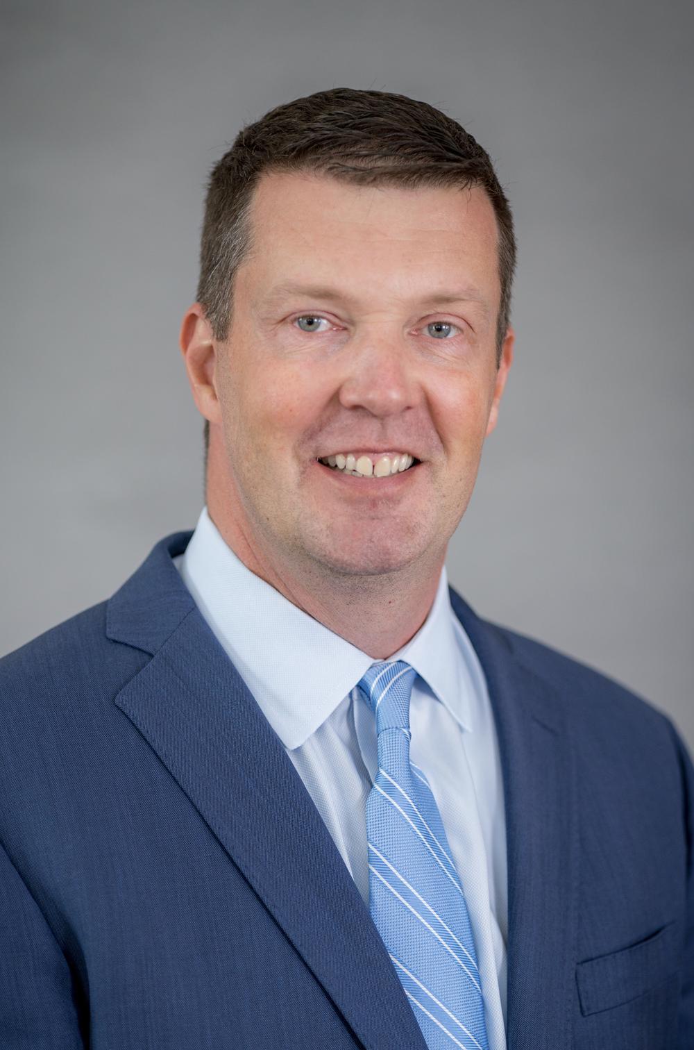 Patrick McNamara, CFP® Photo