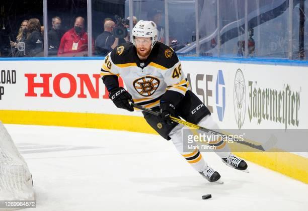Meet Boston Bruins Defenseman Matt Grzelcyk Thumbnail