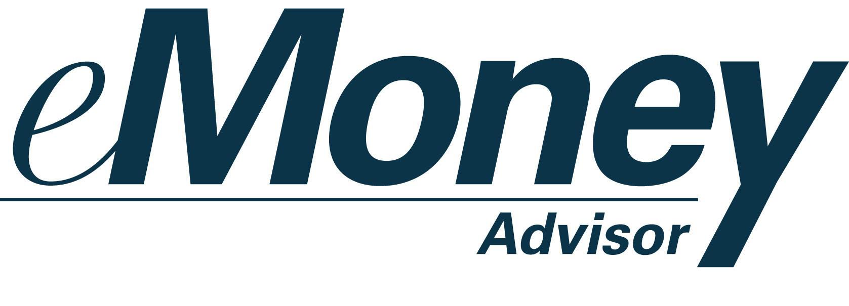 eMoney edvisor logo