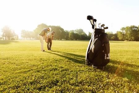 Client Appreciation Event - Golf Clinic Thumbnail