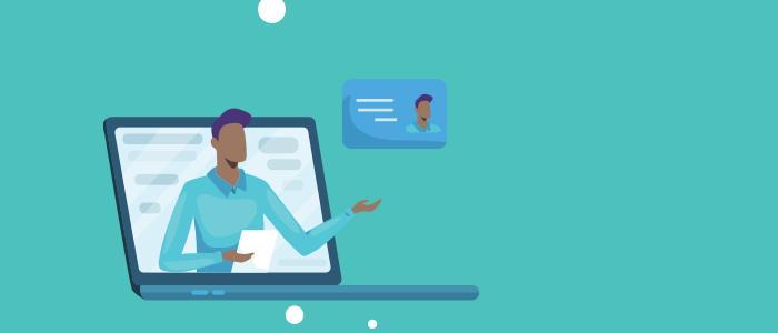 Lignes directrices en matière de communication à distance pour les propositions électroniques Thumbnail