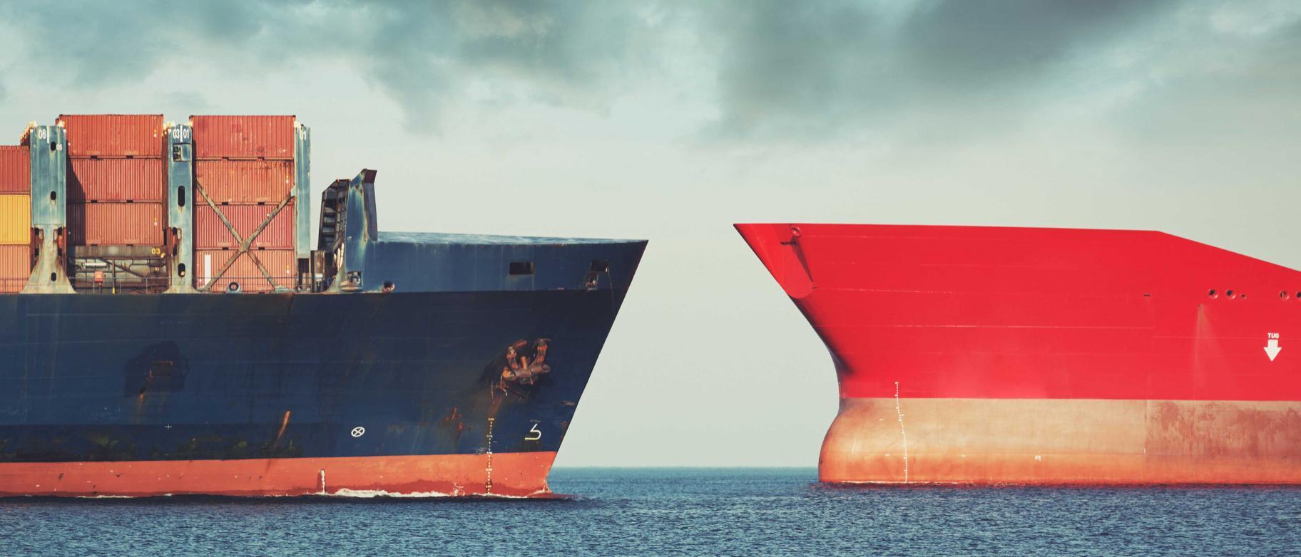 Tariffs and trade wars Thumbnail