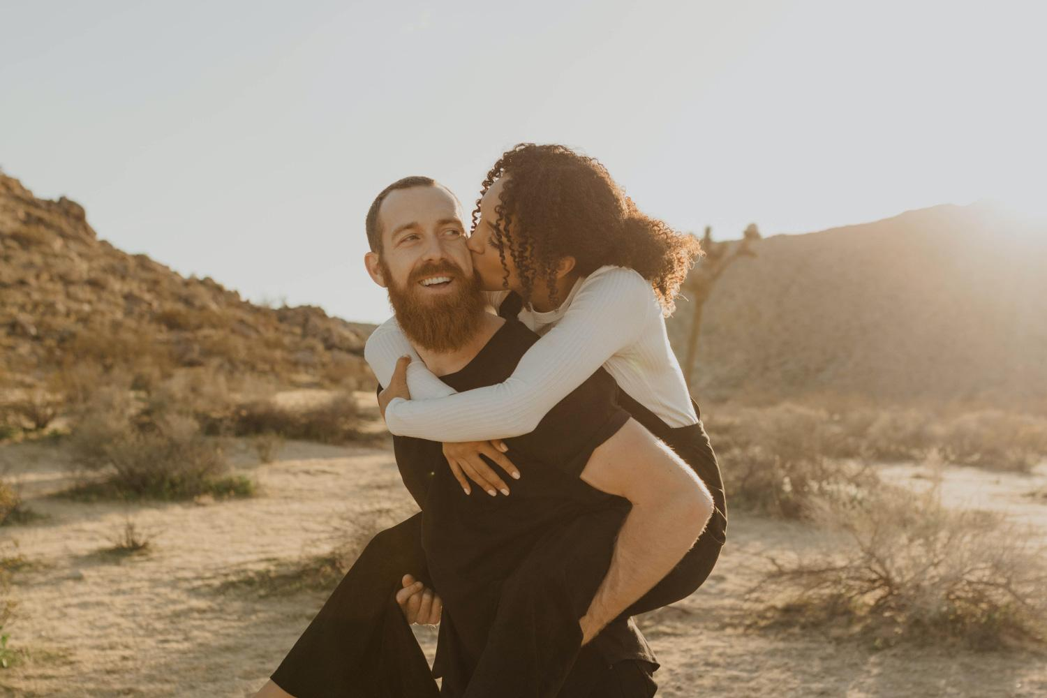 Find Love and Financial Bliss [4 Conversation Starters] Thumbnail