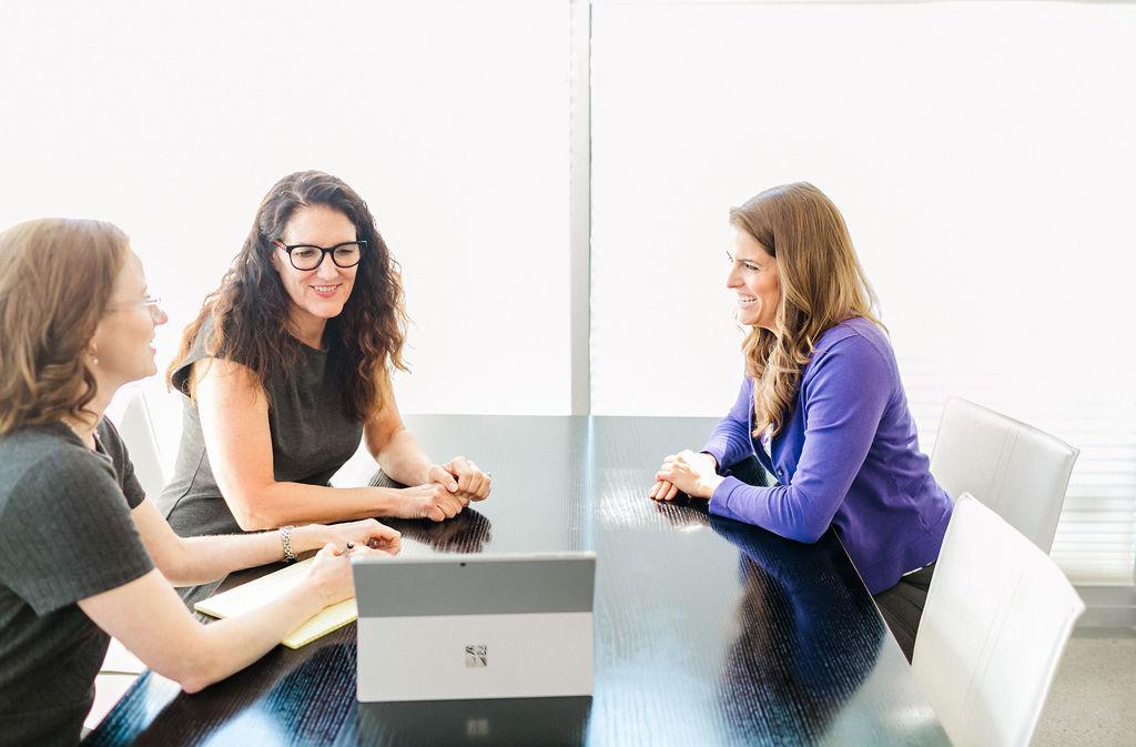 Women in Transformation Life Chapters Spokane, WA Fulcrum Financial Group